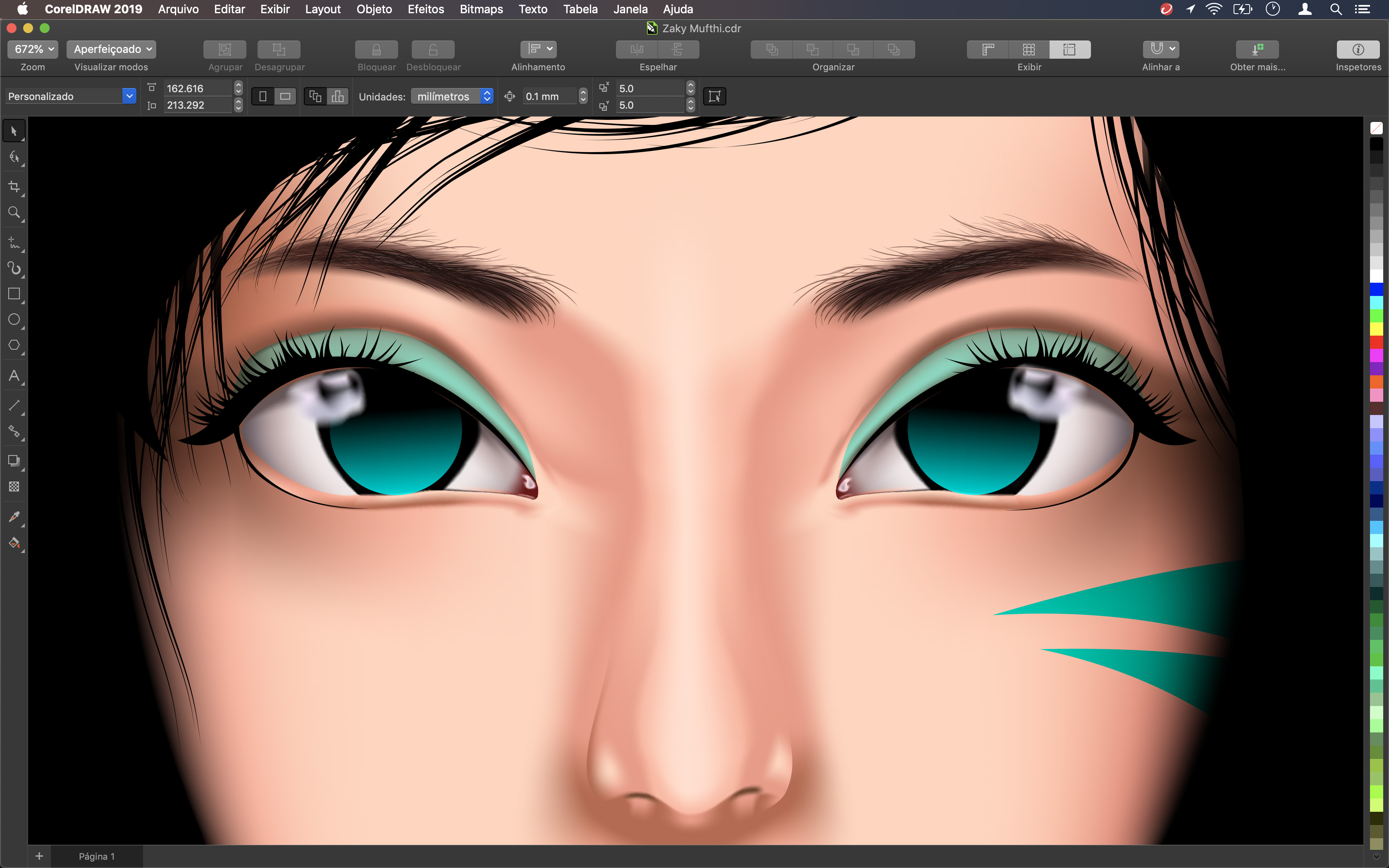 CorelDRAW 2019 for Mac BR copy
